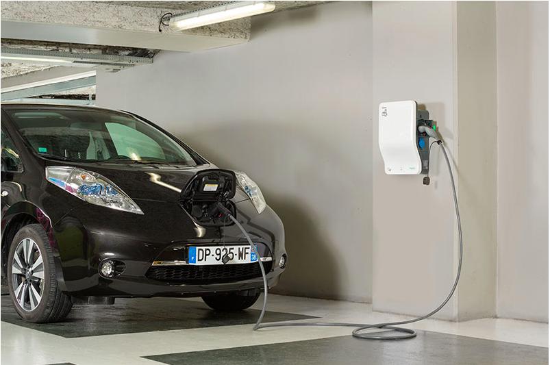 Kymar elektro installerer elbilladere, belysning og varmekabler i garasje og oppgradwerer elektriske kurser og sikringsskap